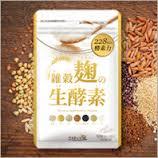 雑穀麹の生酵素口コミ評判