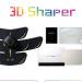 3Dシェイパー(3D Shaper)口コミは?噂のライザップは腹筋太ももに効果あり?